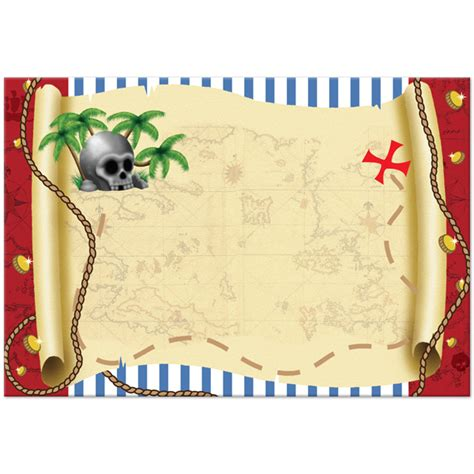 jake   neverland pirates birthday invitations bagvania