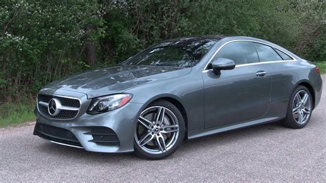Mercedes E Class Coupe Review by Mercedes E Class Coupe Review