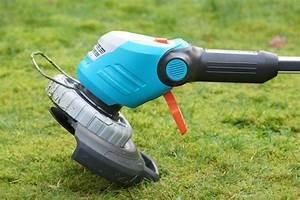 Gardena Comfort Cut : gardena turbotrimmer comfortcut li 18 23r test akku ~ Orissabook.com Haus und Dekorationen