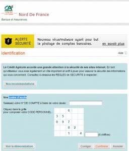 Ca Brie Picardie Compte En Ligne : compte cr dit agricole du nord france ouvrir compte ~ Dailycaller-alerts.com Idées de Décoration