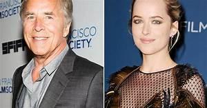 Don Johnson: Daughter Dakota Will Make 50 Shades of Grey ...