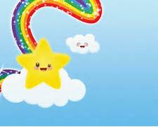 cute wallpapers here wallpapers from kawaii not kawaii wallpapers      Cute Rainbow Wallpapers