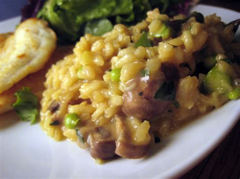 what is risotto risotto recipe dishmaps