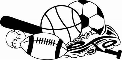 Sports Clipart Clip Balls Track Prep Results