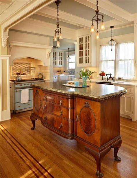 kitchen island antique antique as an kitchen island great stove sink my