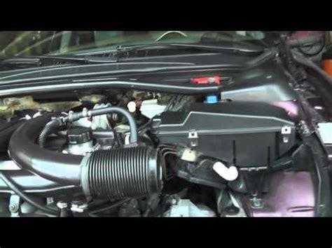 volvo   radiator hoses  coolant replacement