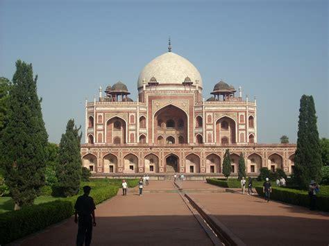 beautiful tomb  humayun  delhi india wallpapers hd