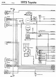 1985 Hilux Wiring Diagrams