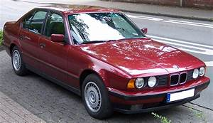 1988 Bmw 524td Automatic E34 Related Infomation