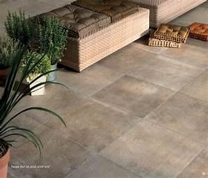Prix Carrelage Exterieur : carrelage aspect pierre contemporaine uptown vente de ~ Melissatoandfro.com Idées de Décoration