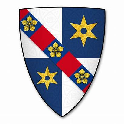 Armorial Bearings Staunton Herefordshire Park King Commons