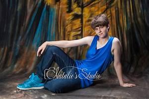 Natalie's Studio | Senior Year Starts for Tiffany Hatch