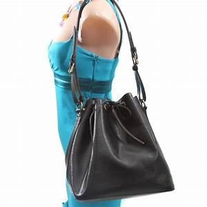 Louis Vuitton Petit Noe : louis vuitton epi leather petit noe bag black lvjs651 bags of charmbags of charm ~ Eleganceandgraceweddings.com Haus und Dekorationen