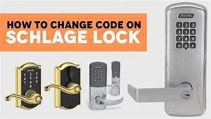 Guide  Schlage Locks