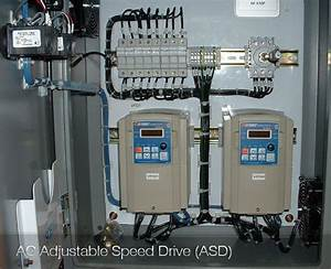Ac Adjustable Speed Drive  Asd