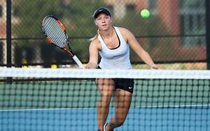 Women's Tennis Knocks Off No. 18 Southwest Baptist - UMSL ...
