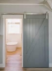 bathroom closet door ideas 25 best ideas about sliding barn doors on interior sliding barn doors barn doors