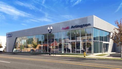 Audi Arlington o jpg