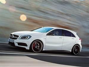 Mercedes A45 Amg Prix : mercedes benz a45 amg w176 specs 2013 2014 2015 autoevolution ~ Gottalentnigeria.com Avis de Voitures
