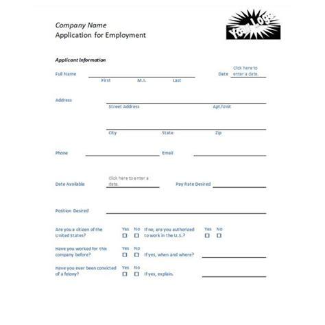 free ohio name change forms four free downloadable job application templates