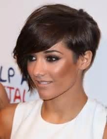Asymmetrical Short Haircuts for Curly Hair