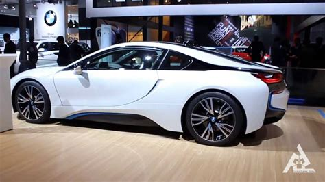 Auto Expo 2014  Bmw  Latest Cars  New Concept Cars