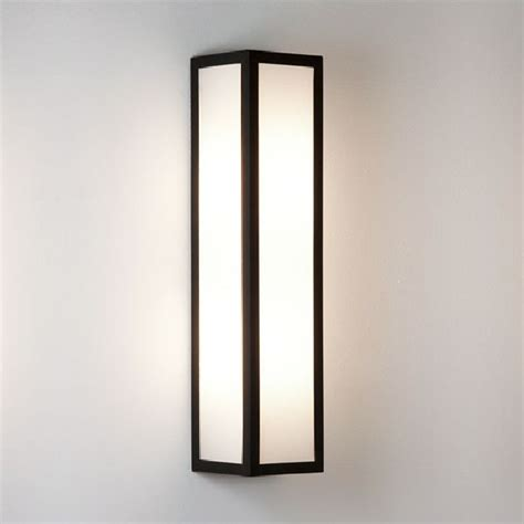 0848 astro salerno wall light outdoor lighting ip44