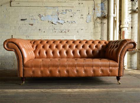 chesterfield vintage sofa leather chesterfield sofa chesterfield sofa in