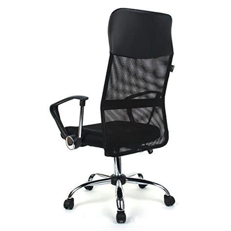air siege plus fauteuil de bureau air plus chaise noir siège pivotant tissu