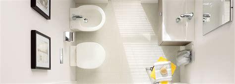 docce piccole dimensioni bagno piccolo soluzioni piccole cose di casa