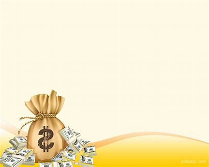 Powerpoint Money Background Ppt Dollars Backgrounds Slide