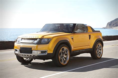 land rover dc100 land rover dc100 sport concept hiconsumption