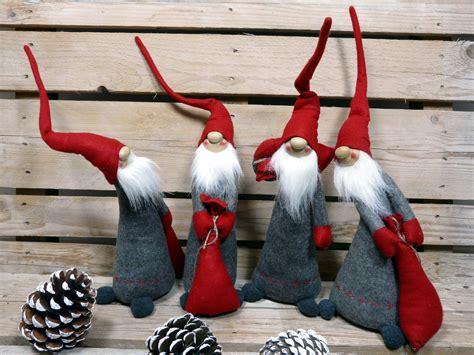 wichtel mit sack cm filzwichtel weihnachten