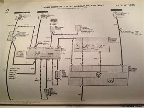 becker  wiring  mercedes benz forum
