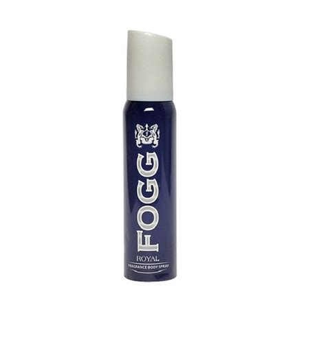 fogg royal spray 120ml just at 99 on pepperfry