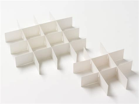 cupcake packaging  nappy cake divider inserts