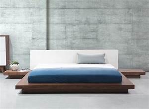 Bett Holz 180x200 : massives designer bett japan style 180x200 cm holz bett braun mit lattenrost futonbett ~ Eleganceandgraceweddings.com Haus und Dekorationen