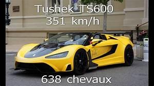 Voiture P : la voiture la plus rapide ~ Gottalentnigeria.com Avis de Voitures