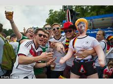 Germany 10 Argentina World Cup final 2014 MATCH REPORT