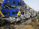 高雄火車撞聯結車!台鐵粗估損失「3.2億」 將向肇事司機、公司求償 | ETtoday社會 | ETtoday新聞雲