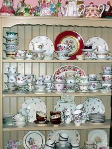 Rosemary, U0026, 39, S, Sampler, Tea, Room, Decor