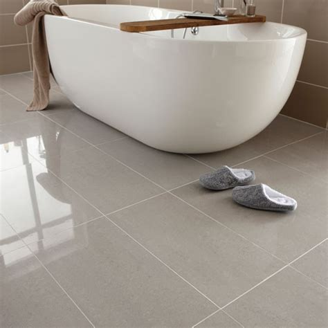 tile bathroom floor ideas regal porcelain from topps tiles bathroom flooring ideas housetohome co uk