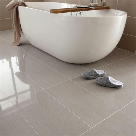 regal porcelain from topps tiles bathroom flooring ideas housetohome co uk - Bathroom Flooring Ideas Uk