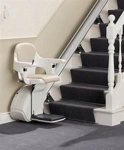 Chaise Monte Escalier : installation de fauteuil monte escalier type homeglide ~ Premium-room.com Idées de Décoration