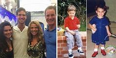 Vanna White family: boyfriend, ex-husband, kids, parents ...