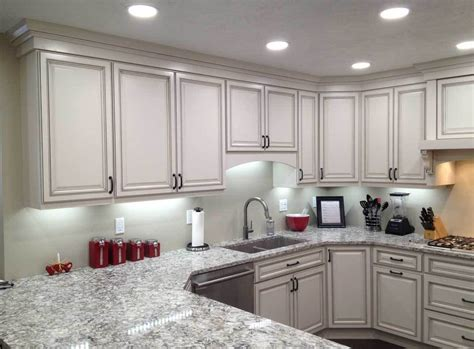 lights for kitchen cabinets 5 great kitchen upgrades 100 each the money pit