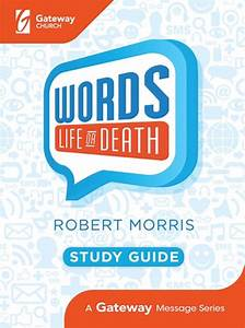 Words  Life Or Death Study Guide By Robert Morris  English