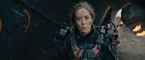 Edge Of Tomorrow trailer 2 released - SciFiEmpire