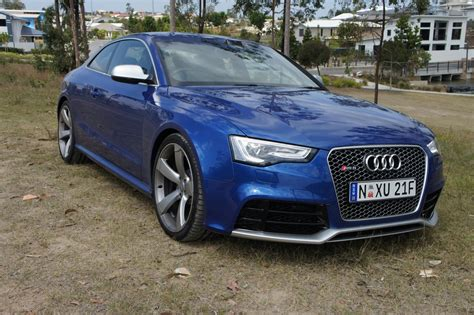 Review Audi Rs5 by Audi Rs5 Review Caradvice