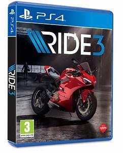 Ride 3 Xbox One : ride 3 video game ps4 pc et xbox one motard society ~ Jslefanu.com Haus und Dekorationen